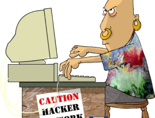 Hackers: Misguided or Malicious?