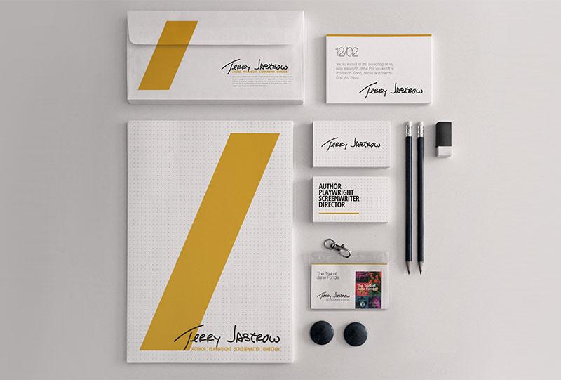 Terry Jastrow brand