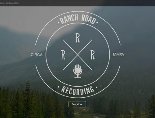 Ranch Road Recording logo