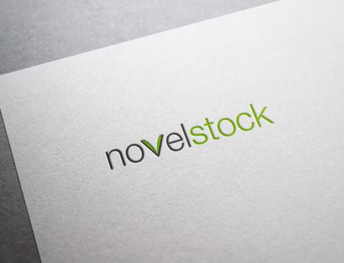Novelstock Logo