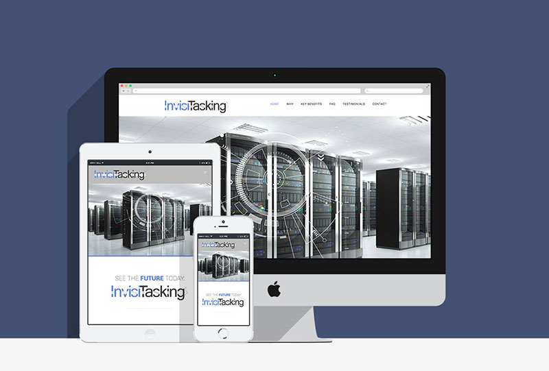 Invisitasking Website