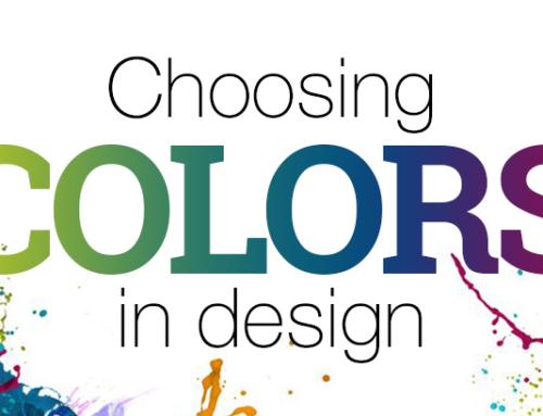 Choosing Colors in Design-The Duffweb Cheat Sheet