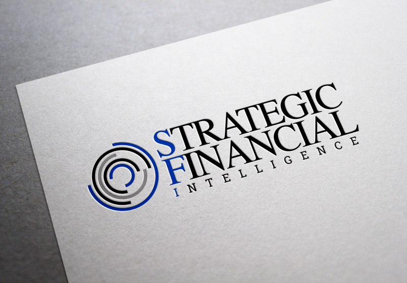Strategic Financial Intelligence Brand
