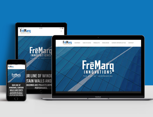 Fremarq Innovations Website